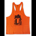 VIP Body® Tanktop Orange