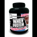 "VIP Body® ""BLACK Series"" Whey Protein - 2270g"