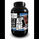 """VIP Body® """"BLACK Series"""" ALL-IN-ONE 2.0 3000g"""