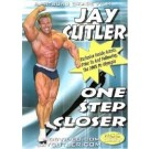 DVD - Jay Cutler - One Step Closer