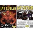 DVD - Jay Cutler - Ripped to Shreds