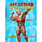 DVD - Jay Cutler / Ultimate Beef