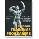 Novagenics - Legendäre Trainingsprogramme