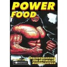Novagenics - Power Food - Klaus Arndt