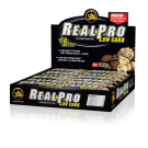 All Stars - Real Pro Low Carb Bar- 50g