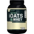 ON 100 % Oats & Whey - 1362g USA Version