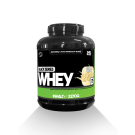 "VIP Body® Whey Protein ""Black Series"" - 2270g"